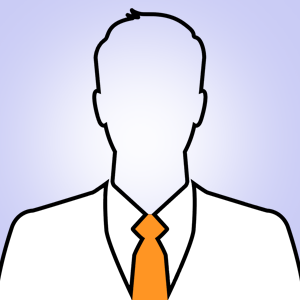businessman-outline